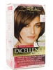 L'Oreal Paris Excellence Creme, F Medium Brown 1 Application