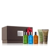 Molton Brown The Explorer Collection: 5 pc Body Wash and Shampoo Set