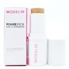ModelCo. Powerstick Duo Foundation Stick Natural 02 SPF 15  .60 Oz.