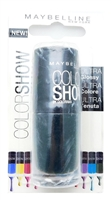 Maybelline Color Show Nail Lacquer 270 Park Date 7mL.