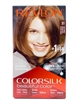 Revlon ColorSilk Beautiful Color 51 Light Brown one application