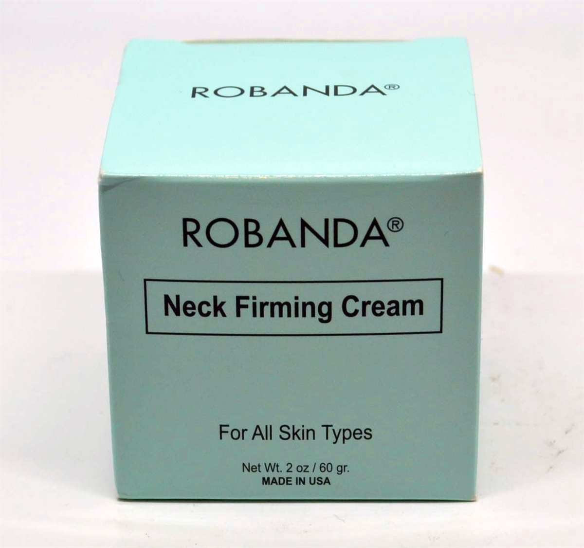 Robanda Eye Gel .5 Oz MISSAMMY 192Pin Titanium Beauty Derma Wrinkles Scars Acne Micro Needle MT Roller(0.3mm)