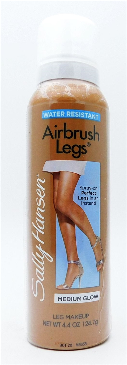 Airbrush legs opiniones