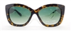 TAHARI by Elie Tahari Sunglasses Model AITH0112-R Tortoise