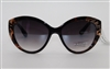 TAHARI by Elie Tahari Sunglasses HHTH0211-R TH608 BRN