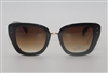 TAHARI by Elie Tahari Sunglasses Model HHTH0211-R TH615 Brown/Tortoise