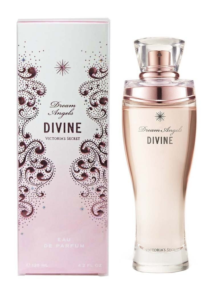 Victoria's Secret Dream Angels Divine Eau De Parfum Spray 4 2 fl oz