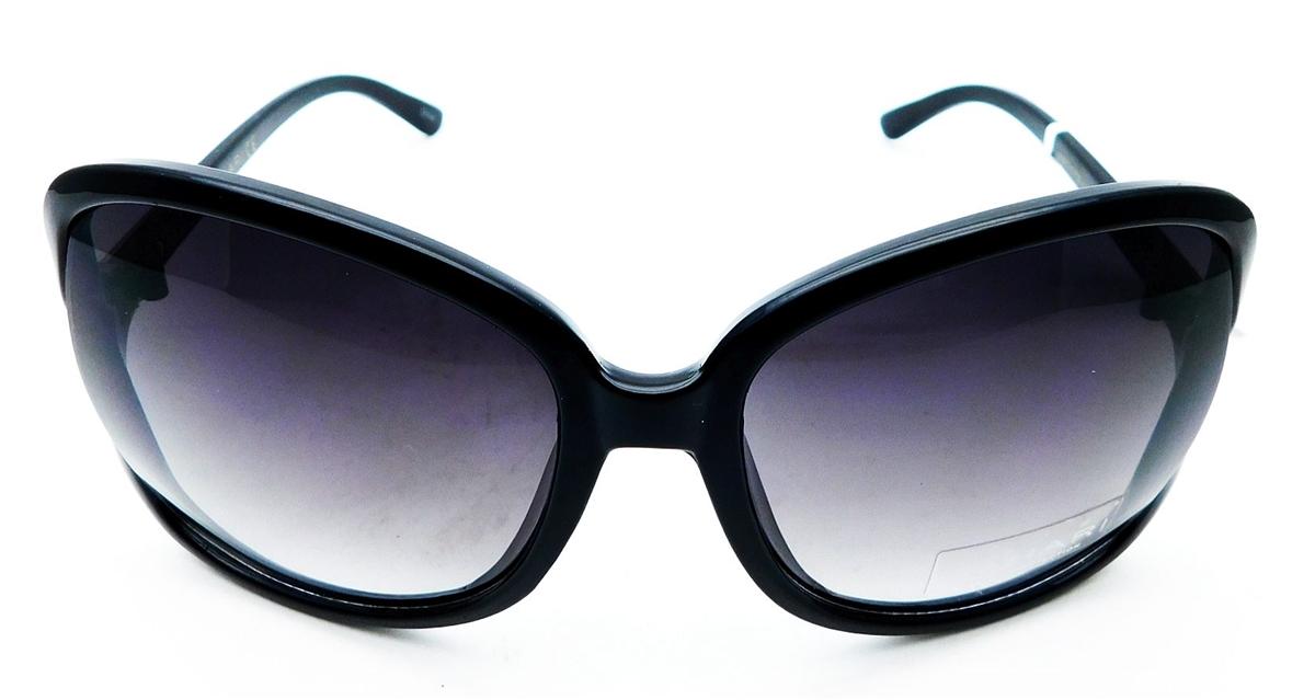 b7568d36a08c6 TAHARI by Elie Tahari Sunglasses WWTH0706-A TH708 OX Black