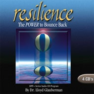 Resilience: The Power to Bounce Back (CD)