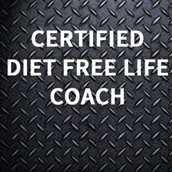Diet Free Life Coach Certification