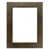 Dark Bronze, MDF Wood Composite (1.25 Inch) Flat Moulding