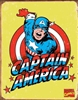 Captain America Retro