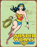 Wonder Woman Retro