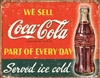 COKE - Part of Every Day