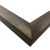 Distressed Bronze Nugget MDF Wood Composite (1 Inch)