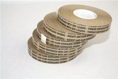 Decor ATG tape generic 36 yards acid free