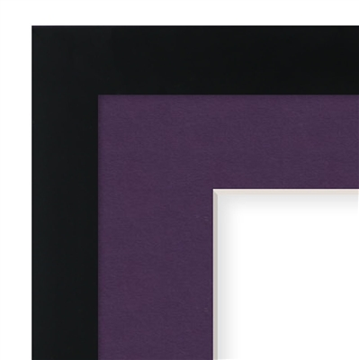 Deep Purple Mat