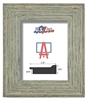 Washed Driftwood Polystyrene Frame (2.75 Inch) [CA2661]