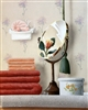 8x10 Inch Bathroom Decor II Fine Art Print Home Decor in Bathroom #x24-810-H