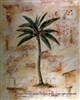 8x10 Inch Palm I Fine Art Print Poster Scenic in Palms #x27-810-A