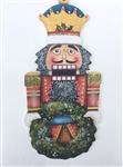 Lynne Andrews nutcracker Ornament Pattern Packet