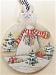 Lynne Andrews Gift Giver Pattern Packet.