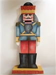 Lynne Andrews Nutcracker Pattern Packet