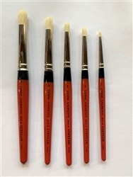 Lynne Andrews stippler brush set