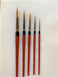Lynne Andrews floater brush set