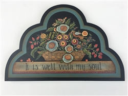 Lynne Andrews It is Well with my Soul  Pattern Packet
