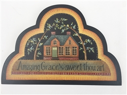 Lynne Andrews Amazing Grace E-Pattern