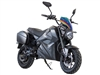 EM1 Special Edition 500W, 72V (Metallic Black)