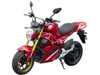 Rogue 500W, 72V (Metallic Red)
