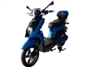 Swift 48V 20ah Lithium (Blue)