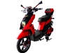 Swift 48V 20ah Lithium (Red)
