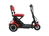 Boomerbuggy Foldable - Red