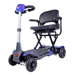 Boomerbuggy Power Folding - Blue