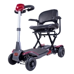 Boomerbuggy Power Folding - Red