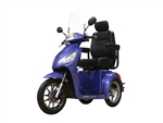 Rickshaw King Bluetooth (Blue)