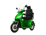 Rickshaw King Bluetooth (Green)