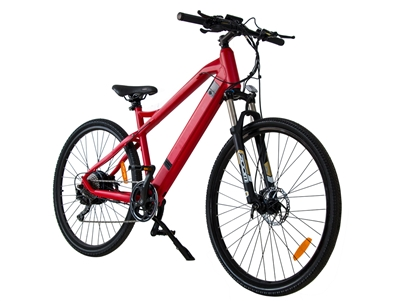 Calgary 350W 36V (Red) In Stock.