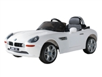Daymak BMW Z8 Electric Kids Ride On - White