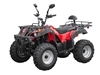 Beast AWD ATV (Red)