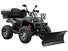 Beast AWD ATV Deluxe (Black)
