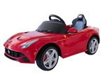 Daymak Ferrari F12 Electric Kids Ride On