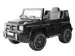 Daymak Mercedes G63 Kids Electric Ride On