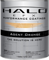 Halo EFX - Agent Orange