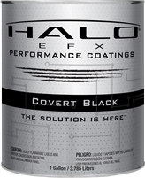 Halo EFX - Covert Black