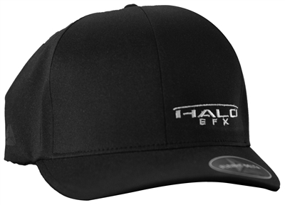 Halo EFX Flex Fit - Black