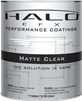Halo EFX - Matte Clear